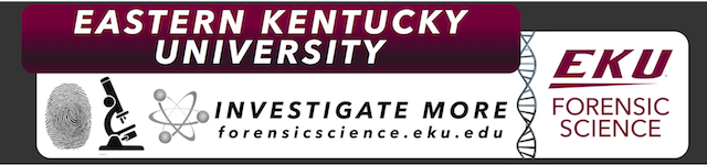EKU Forensic Science